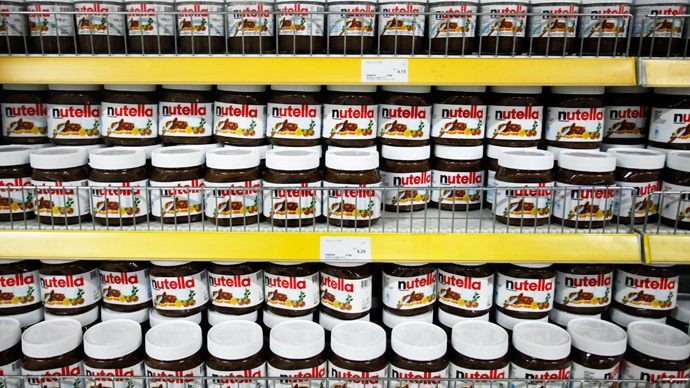 NutellaGate: French minister offers '1,000 apologies' to Italy over palm oil boycott call