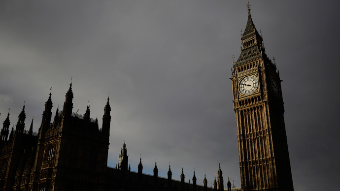 Falling down? British houses of parliament repairs could total £7.1bn, take 32 years