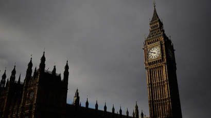 ​Falling down? British houses of parliament repairs could total £7.1bn, take 32 years