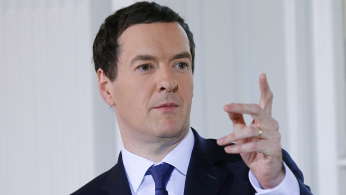 Military chiefs secretly lobby Osborne to protest defense cuts