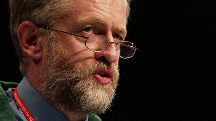 Corbyn's left-wing leadership bid a 'disaster' for Labour, say rattled MPs