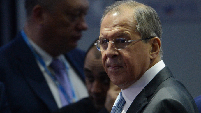 Moscow will respond in kind to seizure of its assets abroad - FM Lavrov