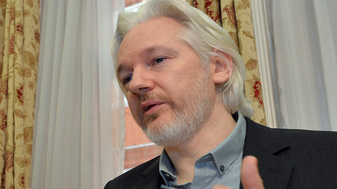 Under siege: Assange marks 3rd anniversary in London's Ecuador embassy