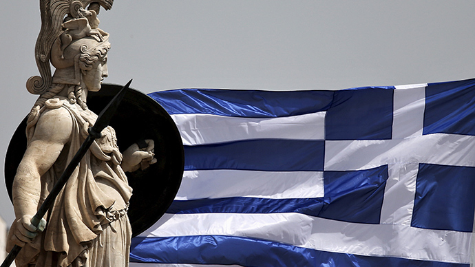 IMF 'failed' in Greece, Ukraine – fund's executive director to RT