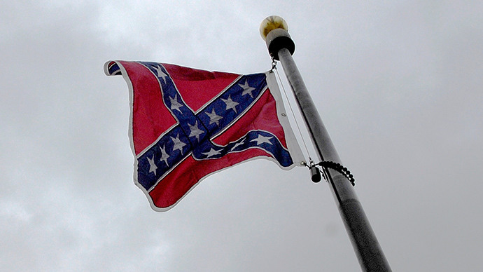 ​Confederate flag in S. Carolina 'belongs in a museum,' not in the air – Obama