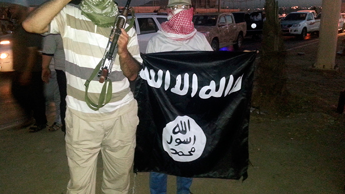 Ohio man arrested in alleged plot to help ISIS