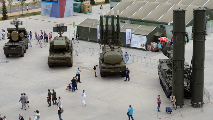 'Nothing could prevent S. Arabia from buying Russian defensive weapons' – Saudi FM