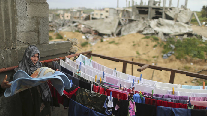 ​'Flawed & biased': Israel fires back at UN report accusing it of potential war crimes