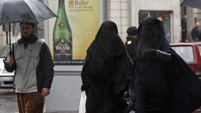 French Muslim grocery sparks outcry by introducing male & female shopping days
