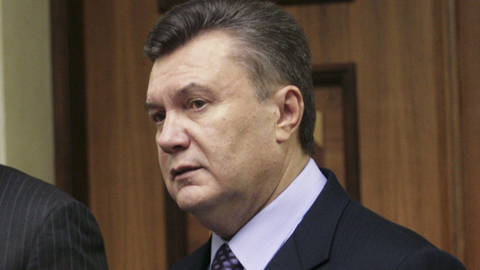 BBC interviews Yanukovich, leaves key Donbass & Crimea quotes out of English version