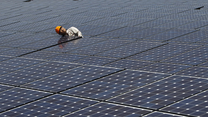 770k tons on landfill by 2040: Old Japanese solar panels may harm environment