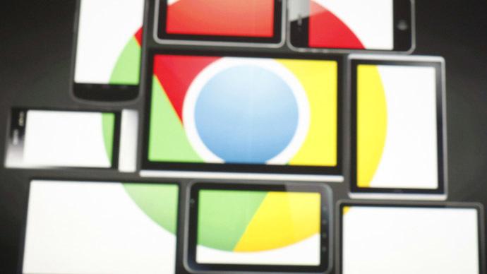 Not OK, Google! Covert installations of 'eavesdropping tool' raise alarm