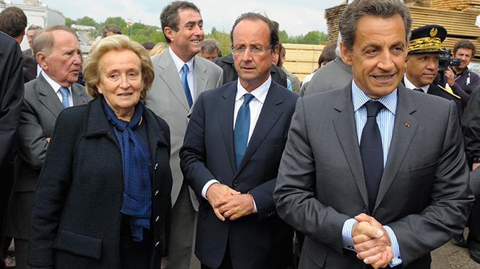 'Espionnage Élysée': WikiLeaks claims NSA spied on Hollande, Sarkozy and Chirac