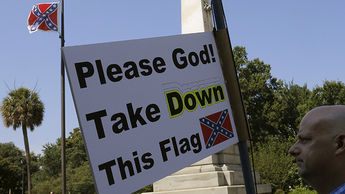 States, stores pull Confederate flag in wake of Charleston shooting