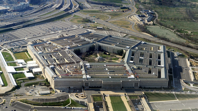 Pentagon rewrites 'Law of War' declaring 'belligerent' journalists as legitimate targets