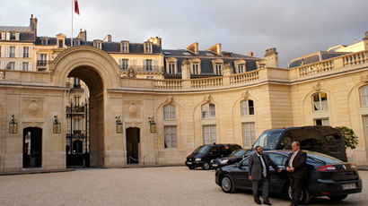 Hollande says US spying 'unacceptable' after WikiLeaks report, ambassador summoned