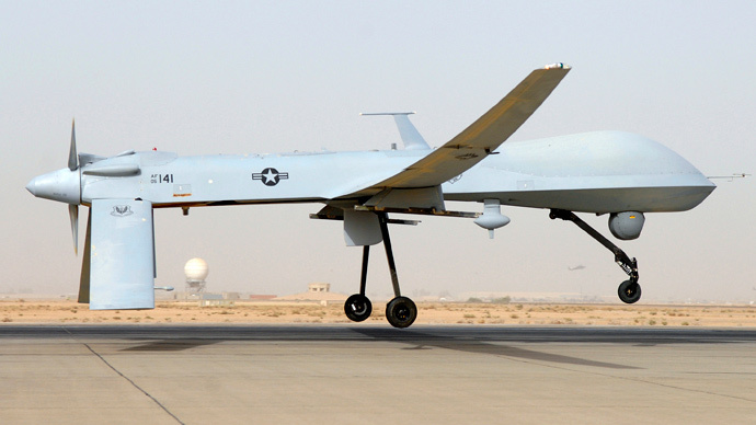 ​Snowden leaks suggest GCHQ complicity in Yemen drone strike – lawyers