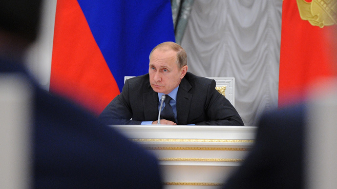 President Putin signs order to extend counter-sanctions for another year