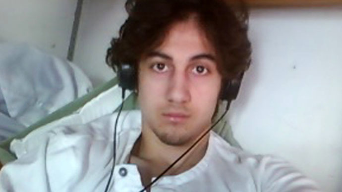 'I am sorry for the lives that I have taken' – Boston Marathon bomber