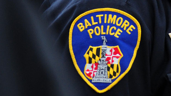 Ex-Baltimore cop pulls back dark curtain on corruption culture