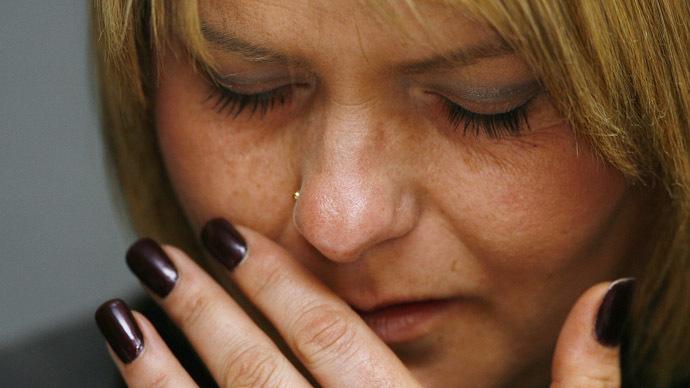 Convictions for rape & violent crimes against women rise