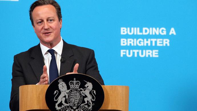 Cameron vows to publish disability deaths stats after activists storm parliament