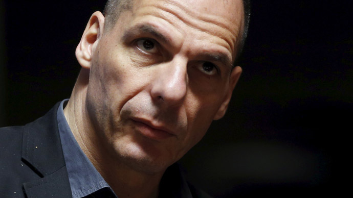 Varoufakis criticizes Switzerland for hiding Greek tax evaders