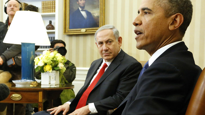Israel suspends defense aid talks with US, awaits outcome of Iran nuclear deal