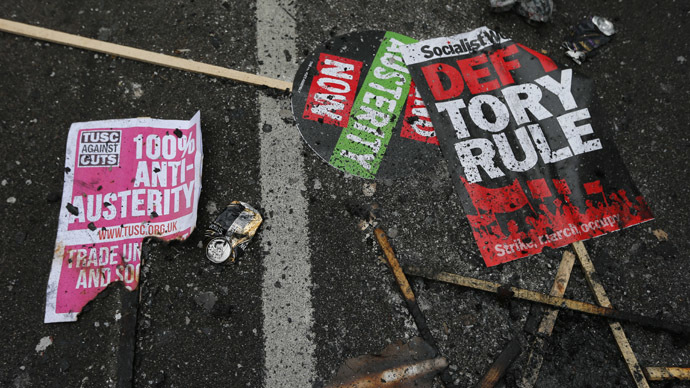 Class war: Transport workers plan militant alliance, general strike against anti-union laws