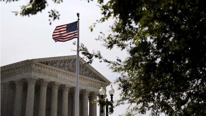 Clean bill of health: Obamacare upheld by Supreme Court