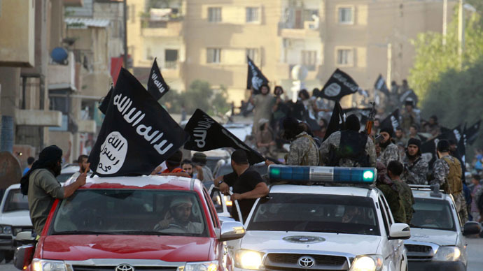 ISIS is 'not strong,' could be defeated 'within two days' – ex-Israeli PM Ehud Barak