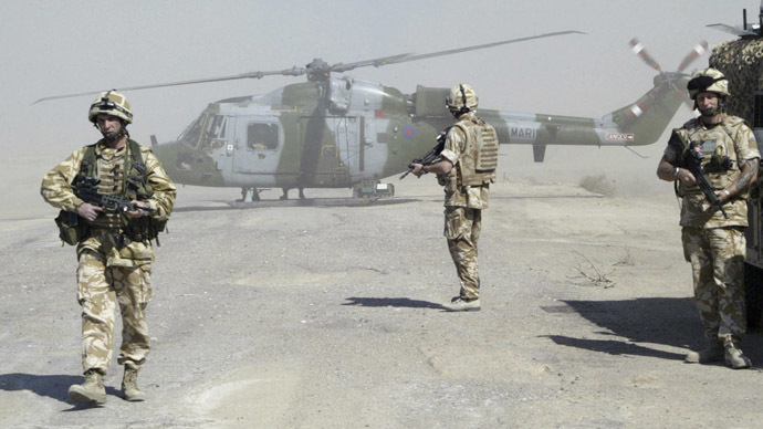 ​Army Reserve recruiting targets 'unachievable' – watchdog