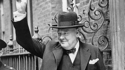 'No Clinton or JFK': Historian shines light on Winston Churchill's sex life