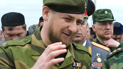 Chechen leader claims Islamic State has no chances in the republic