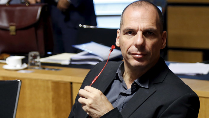 Varoufakis: Greece owes agreement to whole eurozone, not only to itself