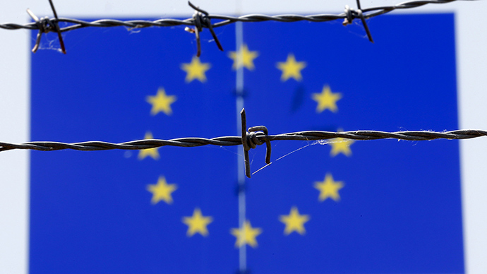 Austrians launch petition to quit EU