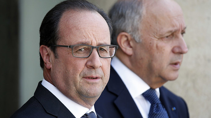 New NSA whistleblower suspected behind French president surveillance leak