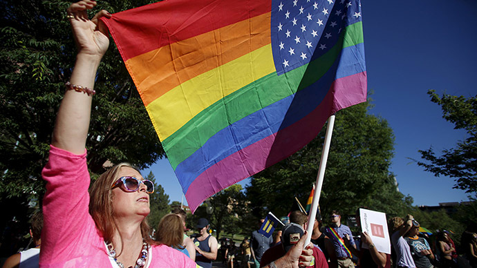 'With Supreme Court same-sex marriage ruling... the America I knew is gone'