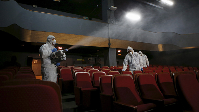S. Korea MERS outbreak kills 32nd victim