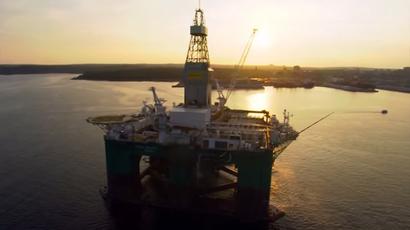 Argentine court orders seizure of Falklands/Malvinas 'illegal' oil drillers' assets