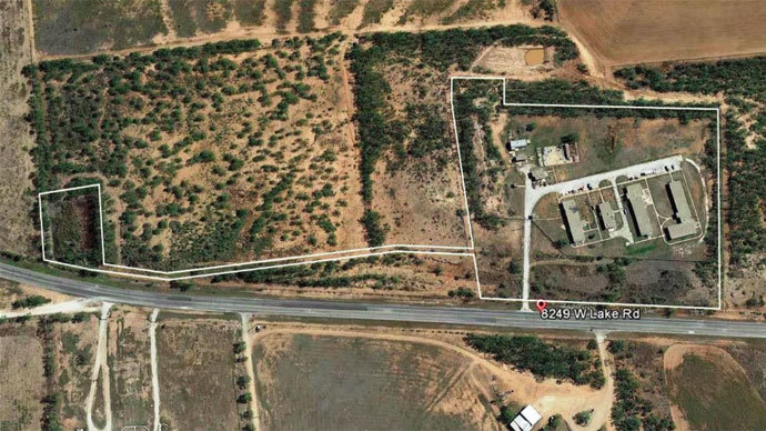 Got $0.5m? Want your own missile base? It's on eBay