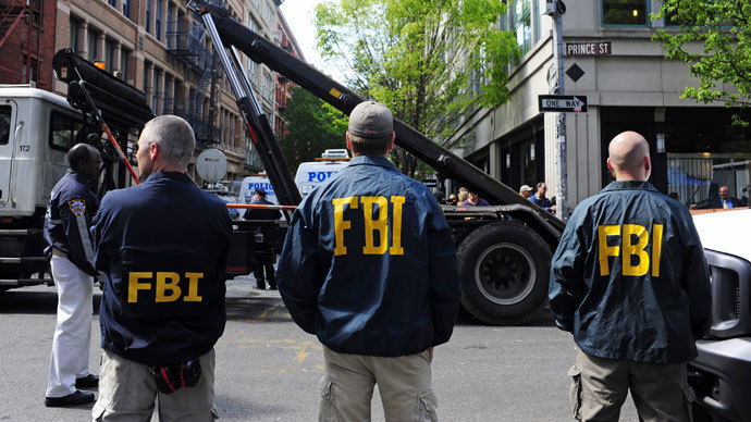 FBI, Homeland Security issue Independence Day terror threat warning