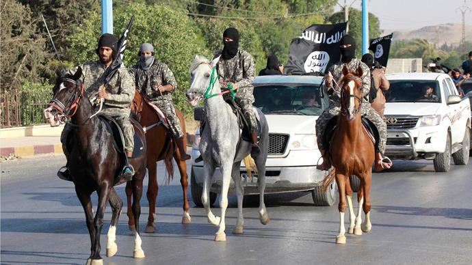 Paradise lost: Al-Qaeda deprives ISIS of heaven