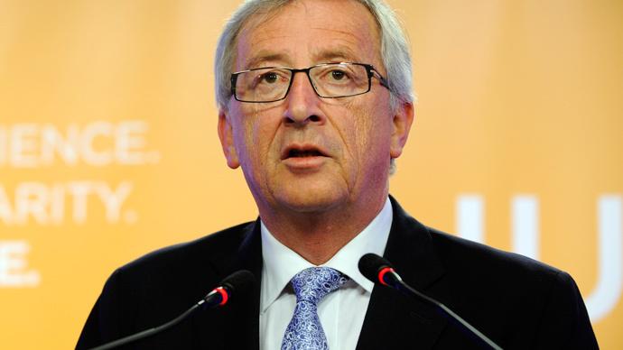 Eleventh-hour deal on Greek debt still feasible – Juncker