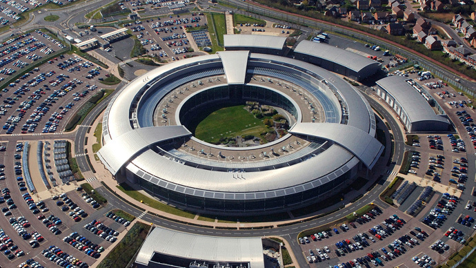 GCHQ secret unit involved in domestic internet manipulation - report