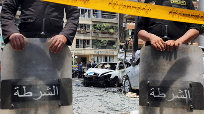 Egypt prosecutor general killed in car blast, obscure group claims responsibility