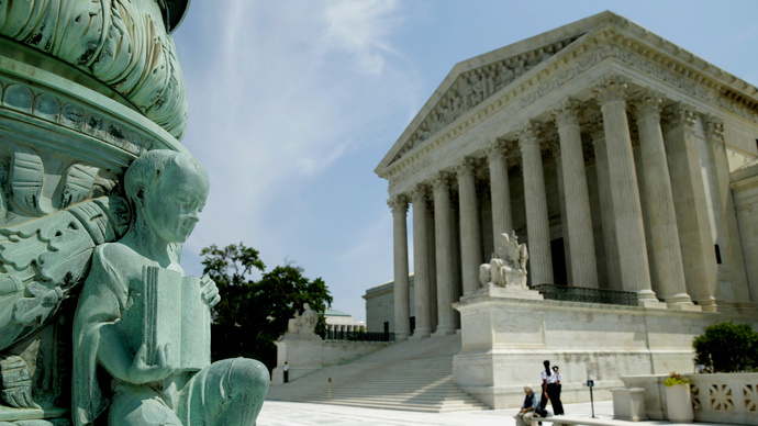 Supreme Court strikes down EPA rules on mercury emissions from power plants