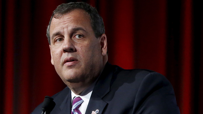 NJ's Christie announces presidential run amid a crowded GOP field