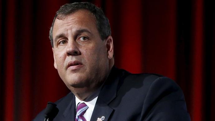 NJ's Christie announces presidential run amid a crowded GOP field