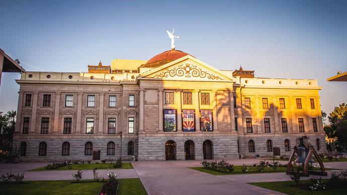 Supreme Court strikes blow to Arizona GOP's gerrymandering dreams